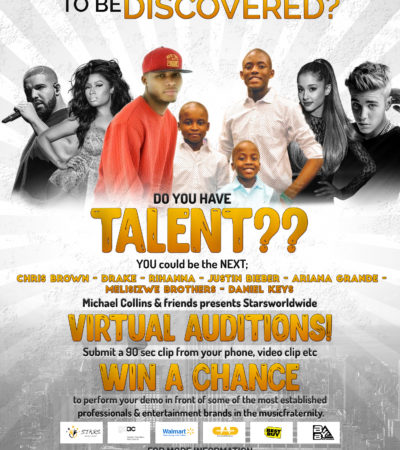 Auditions Canada